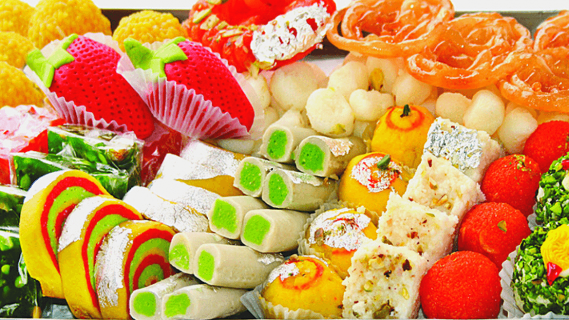 Popular Bengali Sweets and Desserts