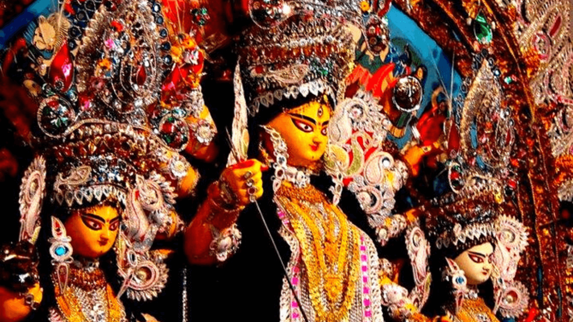 Top 8 Festivals In Kolkata That You Must Experience