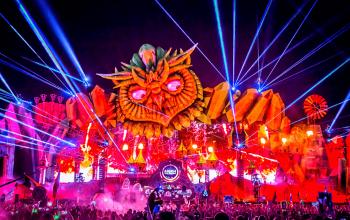 10 Music Festival in 2020