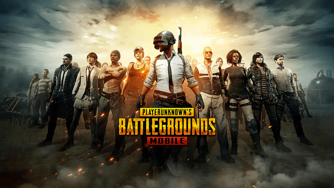 PUBG Mobile Game Becoming the Highest Earning Game Worldwide