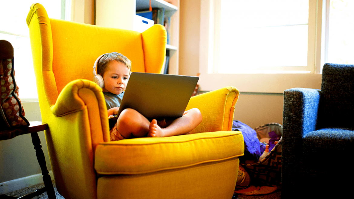 Top 8 Amazon Prime Web Series That The Little One's Will Definitely Like