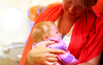 Traveling With an Infant 8 Tips You Must Know