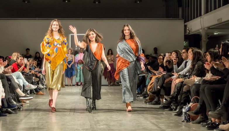 Fashion Design School