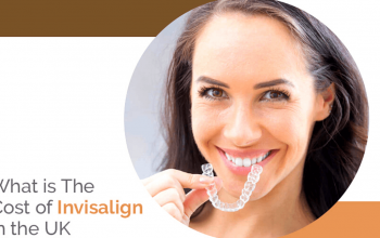 What is The Cost of Invisalign in the UK?