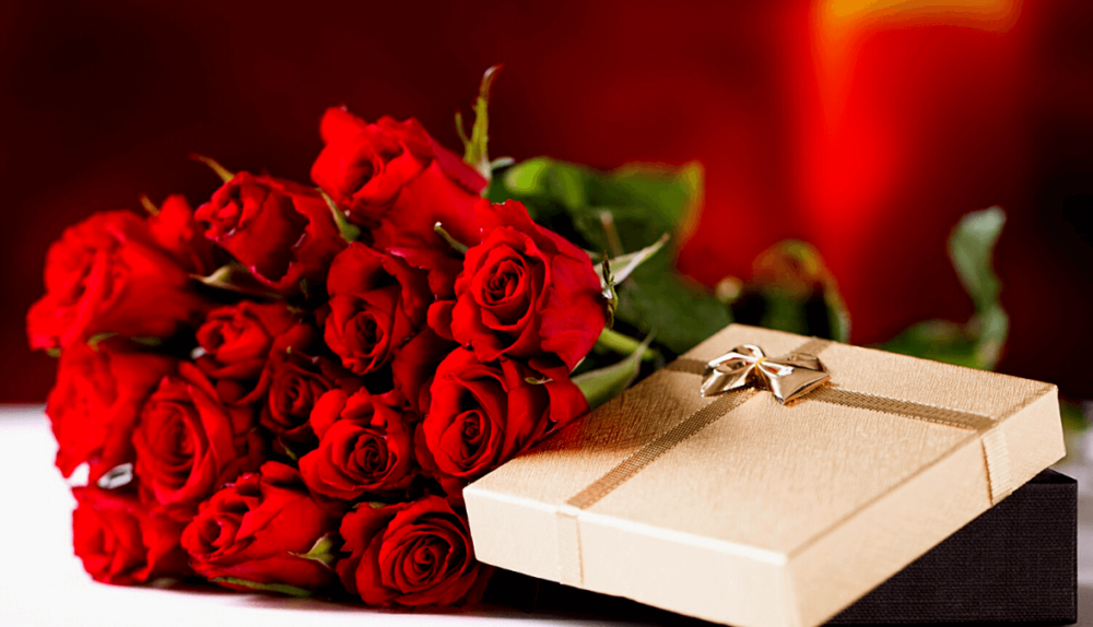 Some Exciting Gifts To Gladden Your Sweethearts.